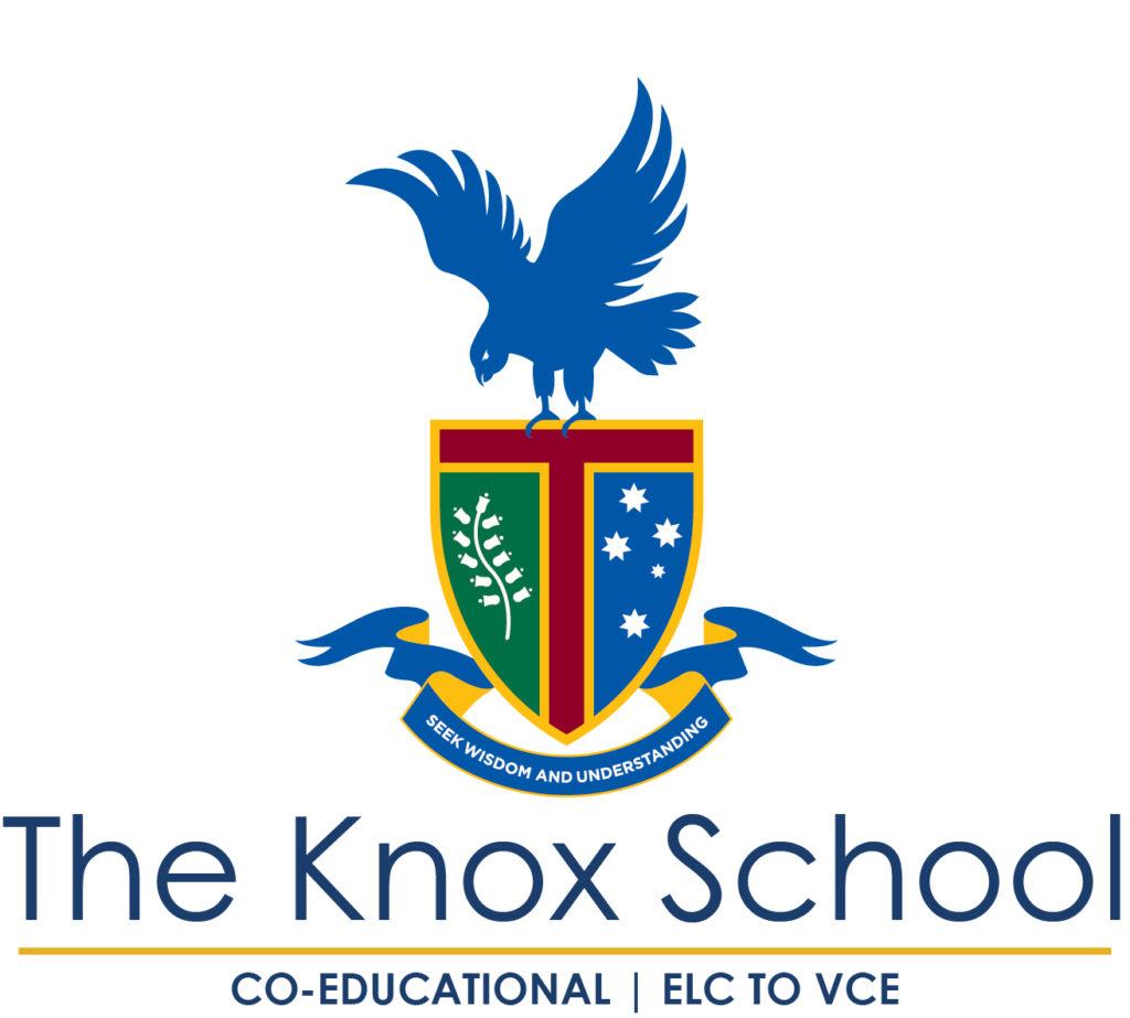 Knox School Crest Legacy
