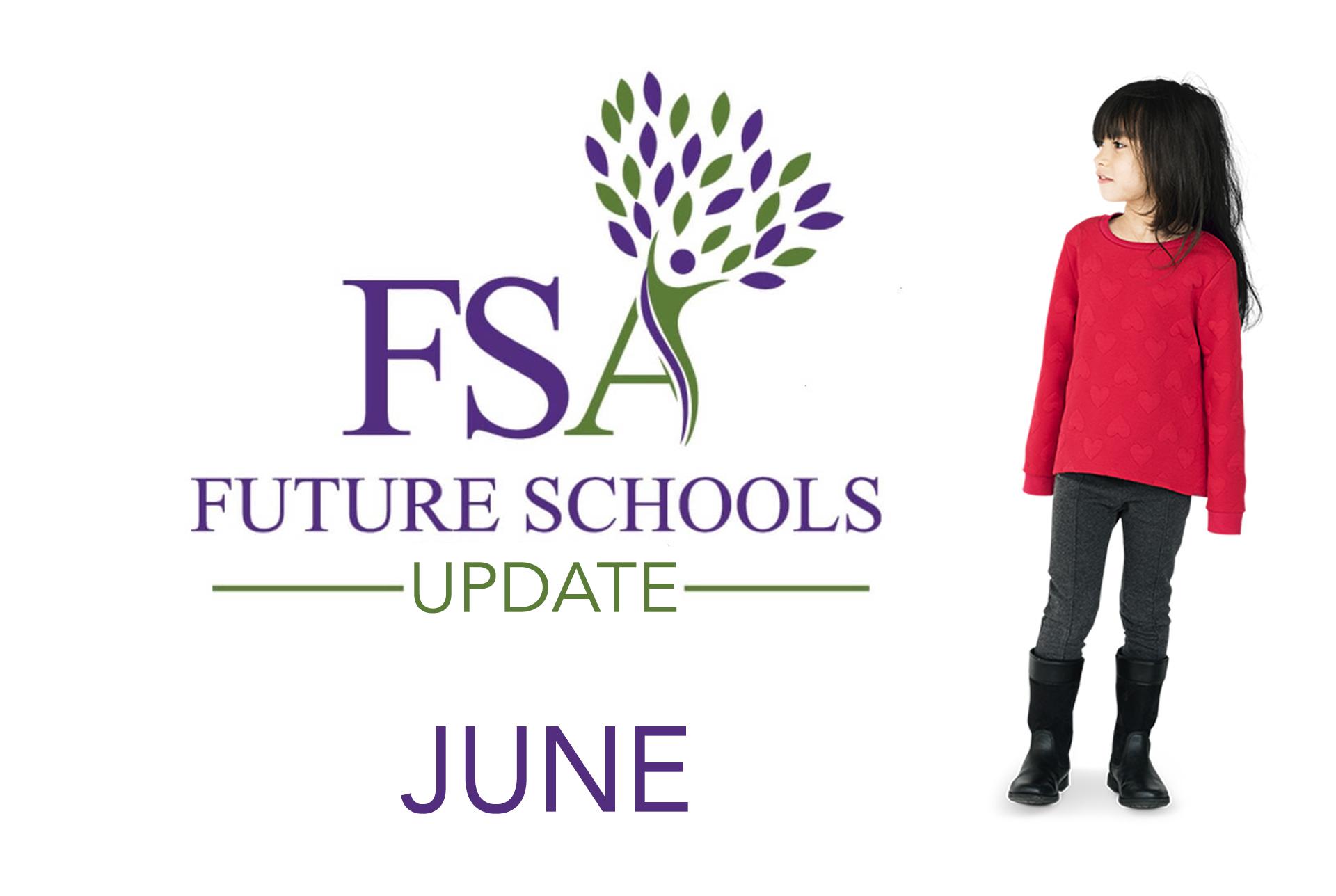 Update June
