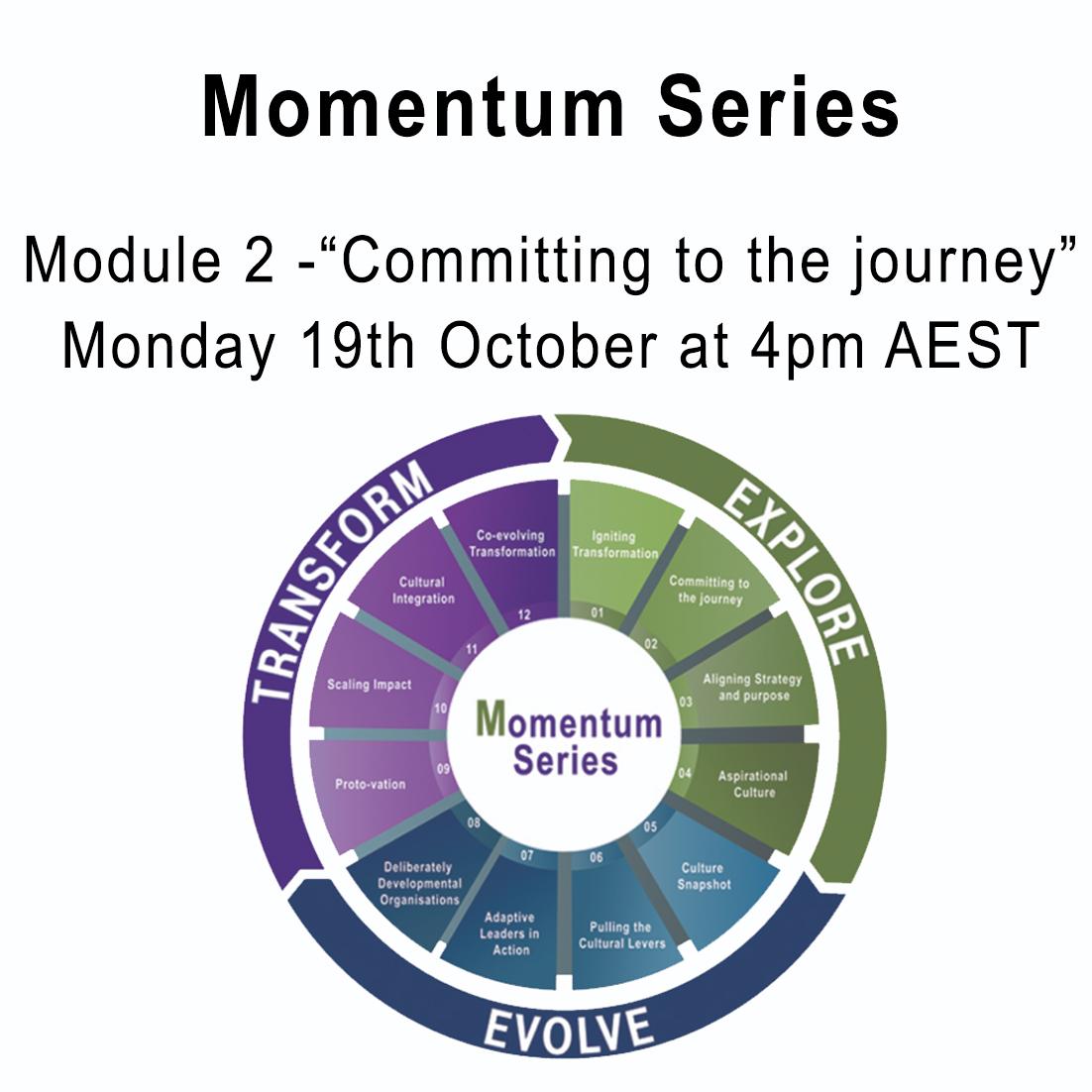 Fsa Events Momentum Series