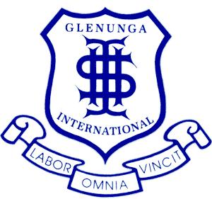 Glenunga Ihs Logo 300