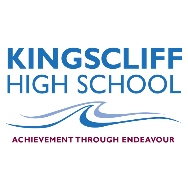 Kingscliff High School Logo E1510890601828