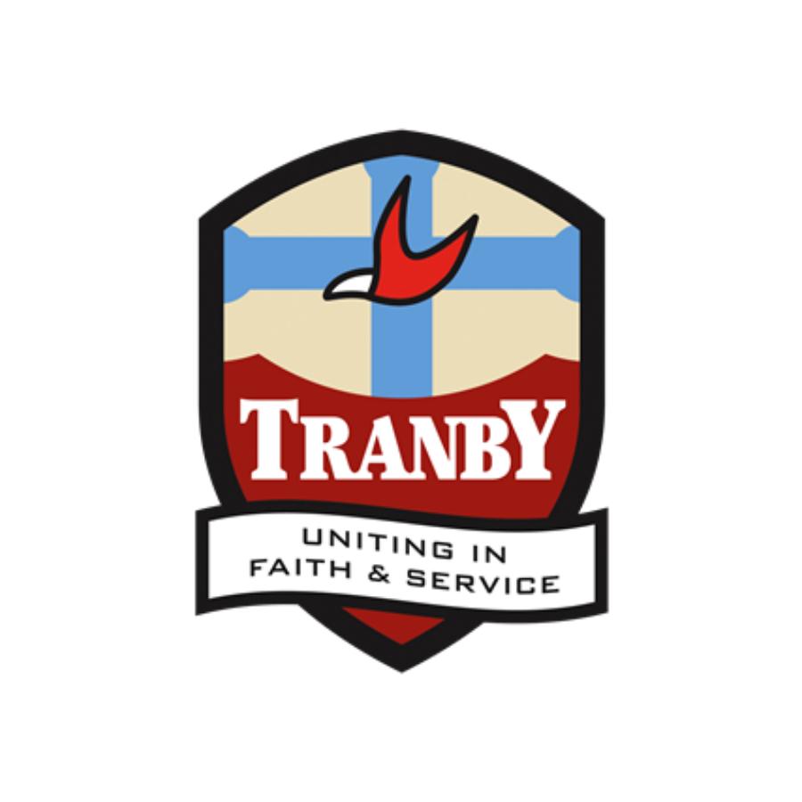 Tranby