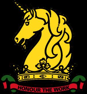 Melbourne High School (victoria) Logo